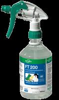 FT 200 Reiniger in 500 Milliliter Sprühflasche