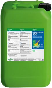 20 Liter Kanister befüllt mit Power Cleaner 150