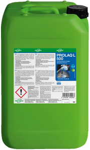 20 Liter Kanister befüllt mit PROLAQ L 500