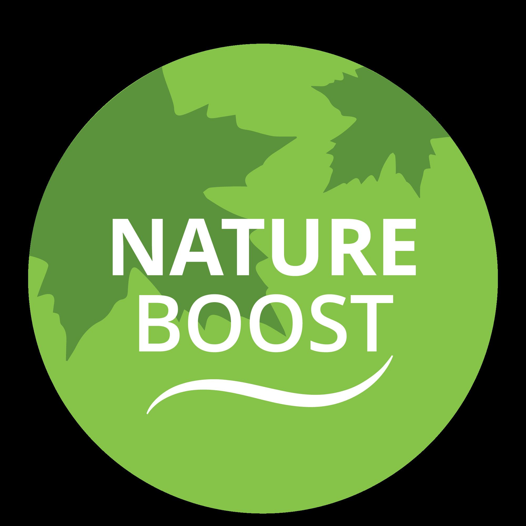 Nature Boost