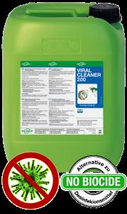 10 Liter Kanister VIRAL CLEANER 200