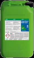 20 Liter Kanister Power mit dem Reiniger  Cleaner KST 2.0