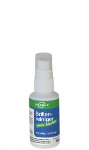 50 Milliliter Pumpsprayflasche Brillenreiniger