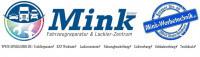 Mink GmbH - Fahrzeugreparatur & Lackier-Zentrum