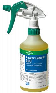 500 Milliliter Sprühflasche Power Cleaner 200