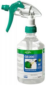500 Milliliter Sprühflasche mit GS 200