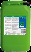 CB 100 LR (low residue)