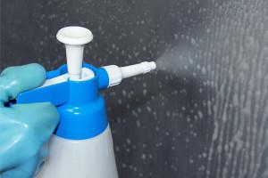 Druckpumpzerstäuber in der Anwendung - Druckpumpzerstäuber 1,5 L