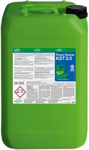 20 Liter Kanister Power Cleaner KST 2.0