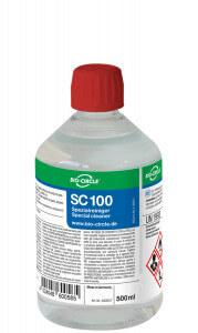 500 Milliliter Weißblechflasche SC 100